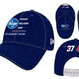 d21842ce68177 2019 JTG Daugherty Racing Team Hat