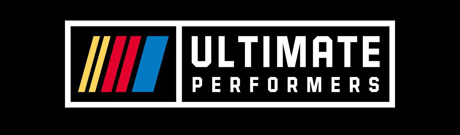 NASCAR Ultimate Performers Logo