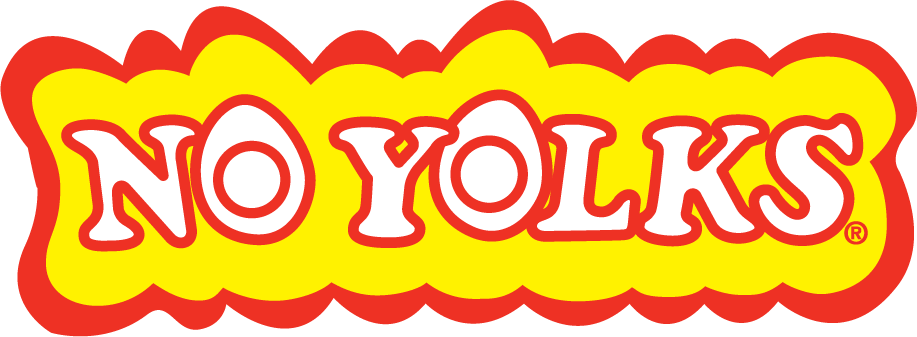 No Yolks Pasta Logo