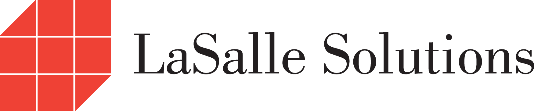 LaSalle Solutions Logo